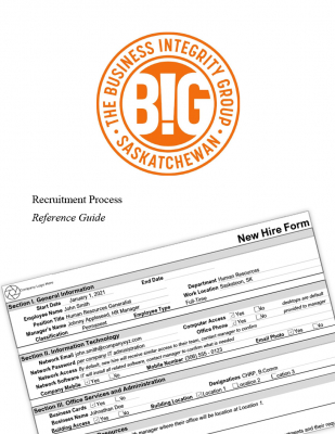 Recruitment Process - Reference Guide Package